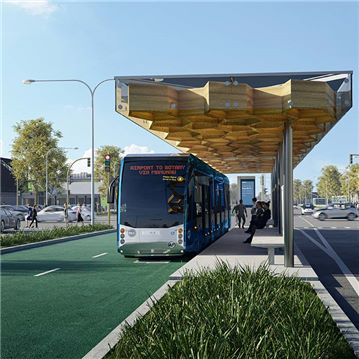 Southwest Gateway Programme - Airport to Botany Te Irirangi Drive Station