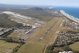 Sunshine Coast Airport Expansion Project
