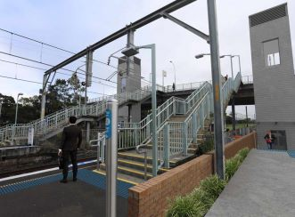 Aurecon has worked with TfNSW on a Smart Stations focused project