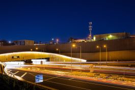 WestConnex M8, previously known as the New M5, is one of Australia's largest integrated transport projects, making it easier to connect people and places.