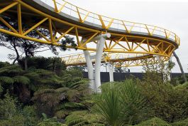 Westgate Footbridge