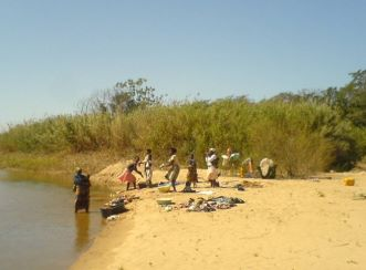 Joint Maputo River Basin Study