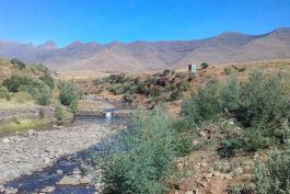 Lesotho Water Commission appointed Aurecon to conduct an Environmental and Social Impact Assessment (ESIA) and Resettlement Action Plan (RAP) for the LLWDP II