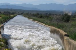 Oudtshoorn agricultural water feasibility study