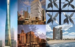 Aurecon hotel projects