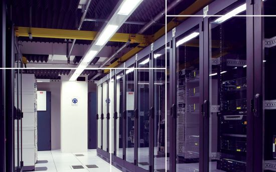 Aurecon data centre design