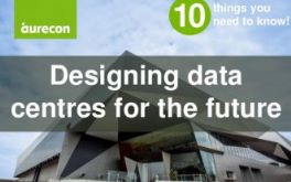 Designing data centres for the future