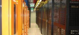 Equinix Data Centre SY 3, Australia