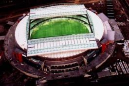 Marvel Stadium, Melbourne