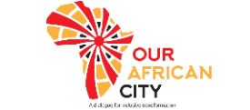 Our African City logo