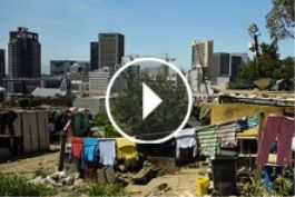 Our African City South Africa launch video
