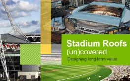 Slideshare: Stadium roofs uncovered