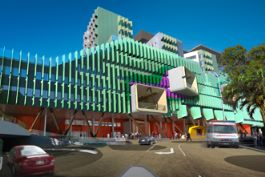 Queensland Children Hospital