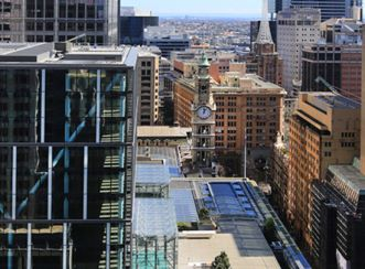 5 Martin Place in Sydney