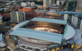 Smart cities are transforming their stadia beyond legacy usages