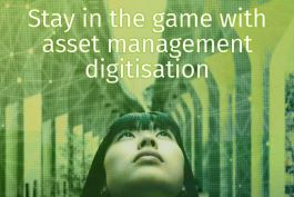 Asset owners are now turning to digitisation to deal with today