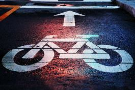 Cycleways are vital to keeping streets moving