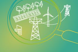 Future energy grid connection