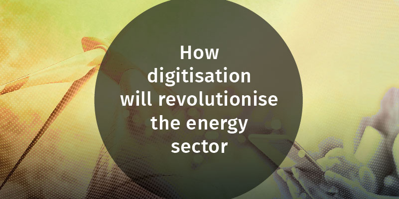 Energy in the digital age: skills, tools and new rules the key to transformation