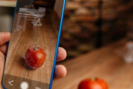 Technology and digital disruption over recent years has changed how we manufacture food.