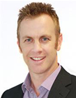 Adam Rankin - Client Director, Australian Defence & National Security Programs