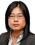 Alice Chang - Associate, Water - Cape Town