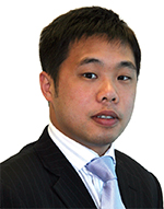 Andy Mak - Associate, Structural Engineer