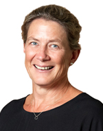 Doris Stroh - Technical Director Transport, New Zealand
