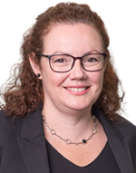 Emily Peters - Chief Legal Officer