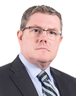 Ian Flynn - Bridges & civil structures, Middle East & Northern Africa Leader