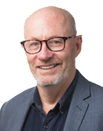 John Hilton - Bridges & civil structures Australia/New Zealand Expertise Leader