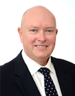 Paul Cook, Aurecon Global Head of Health & Safety