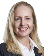 Stephanie Groen, Aurecon