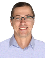 Tony Bernabei - QLD Lead, Asset Management