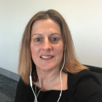 Tilly Loughborough - General Manager for Passenger Experience, Metro Trains Melbourne