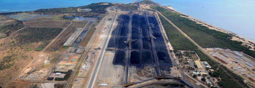 Abbot Point Coal Terminal