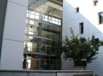 University of Pretoria, Law Faculty Building