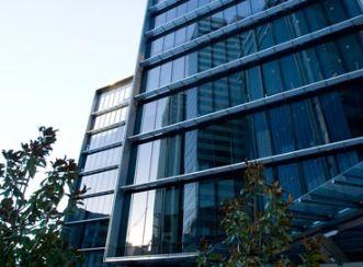 235 St Georges Terrace - Exterior