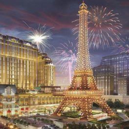 Macau Eiffel Tower