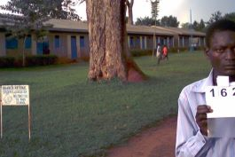 Uganda Education Management Information System (EMIS) Sustainability
