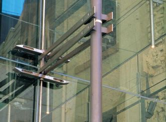 363 George Street - Windows