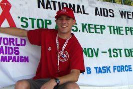 Pacific Regional HIV AIDS