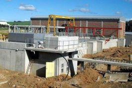 Malmesbury Wastewater