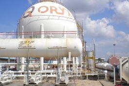 Kurasini LPG Plant, Tanzania