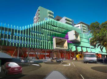 Queensland Children Hospital