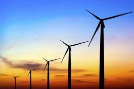 Kinangkop Windfarm