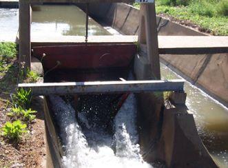 Vaalharts Irrigation Scheme Study