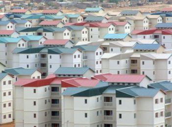 Nova Vida, Angola