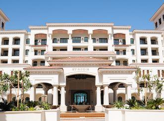 St Regis Saadiyat - Island Resort
