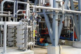 Mount Maunganui PDV Refinery Upgrade